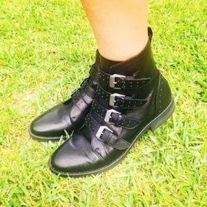 6f4f2cd06e2 Steve Madden Shoes - Steve Madden Pursue boots